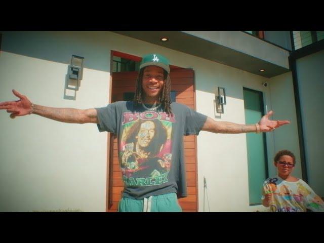 Wiz Khalifa Bammer Official Music Video Youtube