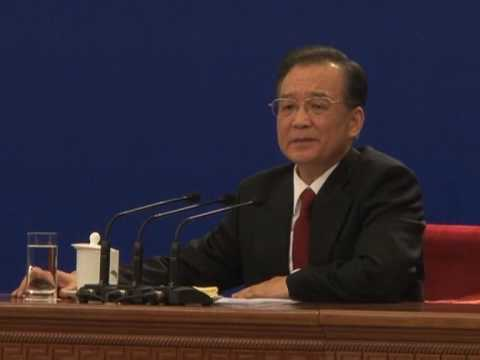 Chinese PM says China will not be bullied over yuan