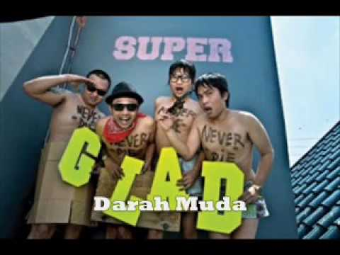 Superglad - Darah Muda