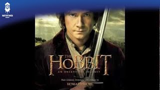 The Hobbit - Official Soundtrack Preview- Music From The Film (Part 1)