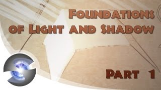 Foundations of Light and Shadow - Part 1 - Planes