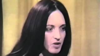 Susan Atkins Interview (1976) - Description of Sharon Tate Murder (Manson murder) thumbnail