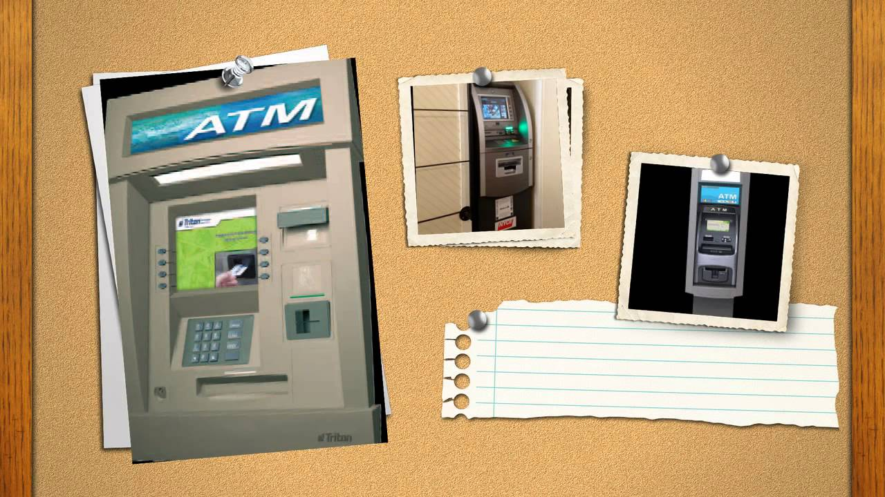 Buy ATM Machines | Sales and Service for Laredo Texas