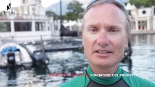 Catamaran Extreme 40 for everyone at Lago di Garda