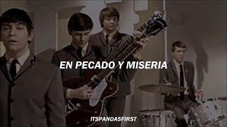 The House of the Rising Sun - The Animals   subtitulado al español