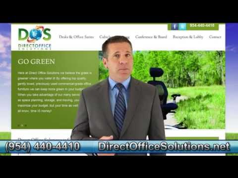 Check Out Our Video To Learn More About Direct Office Solutions.