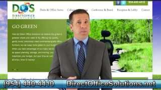 Direct Office Solutions - Fort Lauderdale new & used office furniture