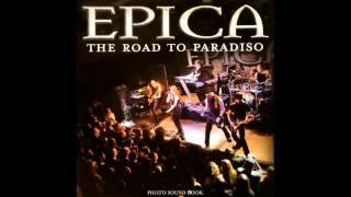 Epica The Road To Paradiso - Cry For The Moon