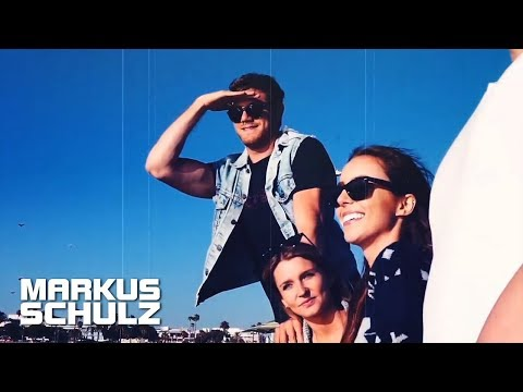 Markus Schulz feat. Mia Koo – Summer Dream