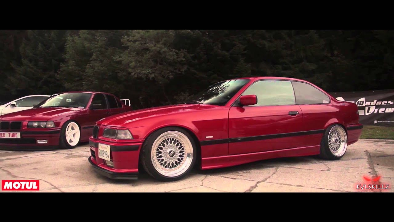 bmw e36 fest 2015 aftermovie youtube. Black Bedroom Furniture Sets. Home Design Ideas