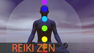 3 Hour Reiki Healing Music: Meditation Music, Relaxing Music, Soft Music, Relaxation Music ☯1822