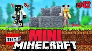 WIR STELLEN ARAZHUL EINE VERRÜCKTE FALLE! ✿ Minecraft MINI #42 [Deutsch/HD]