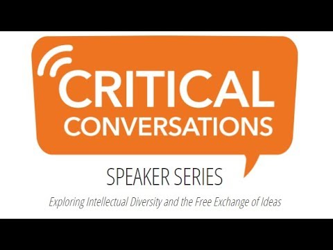 Microaggressions - Derald Wing Sue | Auburn University Critical Conversations Speaker Series