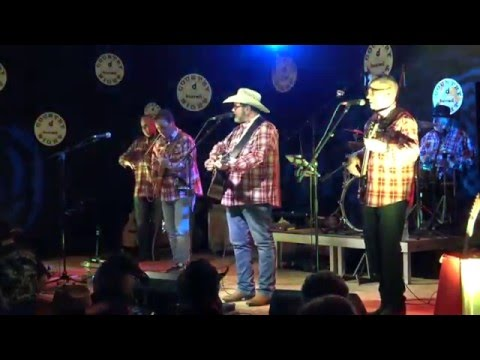 "ANDY MARTIN & BAND - ""Gonna get life"" Busswil 2016 (5 Min)"