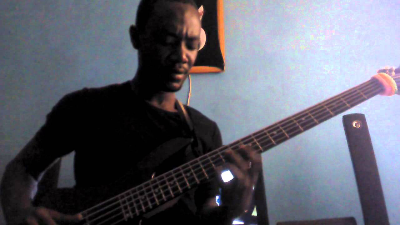 Joe Mettle 9th Chords On Bass Youtube