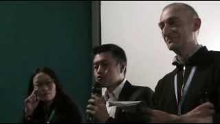 29° TGLFF 2014  LEESONG HEE LI - Baek-ya (White Night )  - TORINO GLBT Film Festival