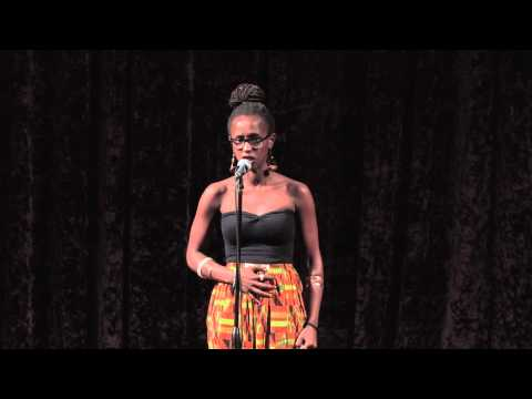 "National Poetry Slam Finals 2014 - FreeQuency ""Lessons on Being an African Immigrant in America"""