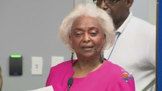 Ballots Still Being Sorted For Recount In Broward County
