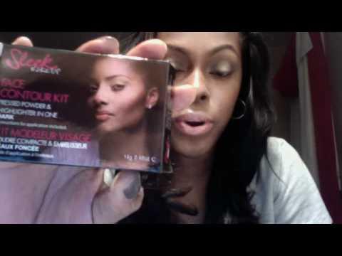 Sleek Makeup Face Contour Kit - YouTube