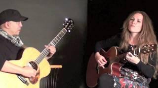 Elrieke unplugged - Stewart