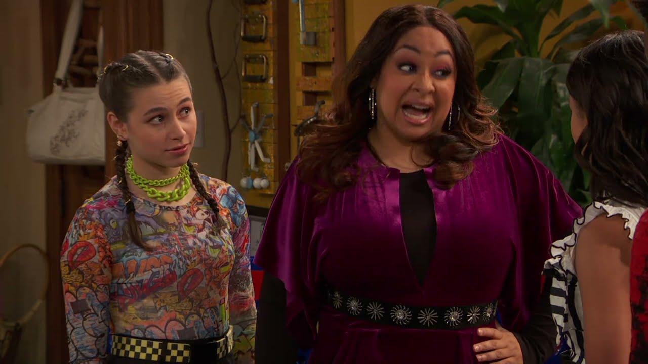 Download Raven's Home – Clip   Tesscue Me    Disney Channel