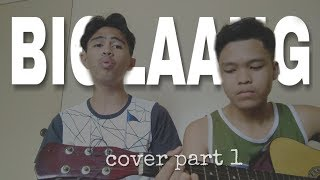 Balang Araw │Anthony Aliño and Rom Dexter