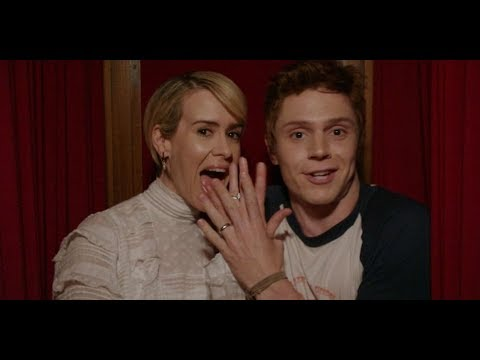 American Horror Story. Taissa Farmiga, Evan Peters Funniest Moments, Vines Compilation 2017 2
