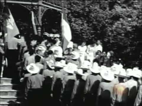 México La Historia De Su Democracia 1 Youtube