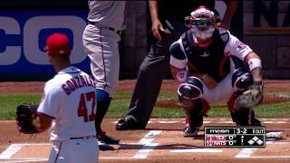 June 10, 2017-Texas Rangers vs. Washington Nationals