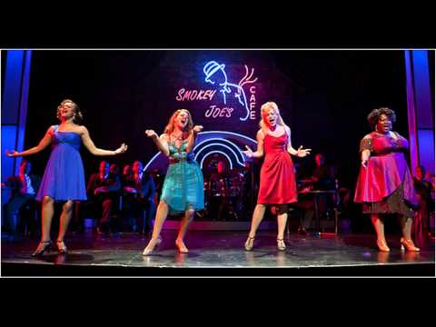 smokey joes cafe the musical (broadway cast full show)