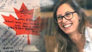 Обучение в Канаде со Smapse.ru. Школы, Колледжи, Университеты и Детские Лагеря в Канады (0+)
