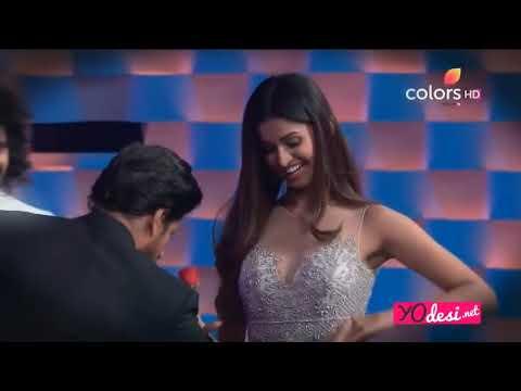 Shahrukh Khan  best performance in miss  Femina