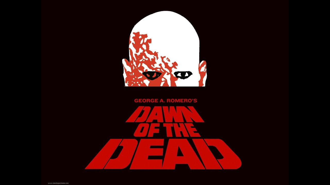 """Living Dead Weekend"" Celebrates 'Dawn of the Dead' 40th Anniversary Inside the Actual Mall!"