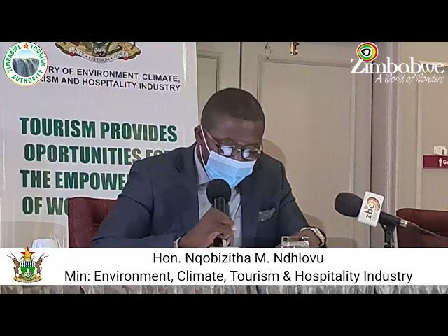 Zimbabwe Government Clarifies on Quarantine Regulations for Tourists