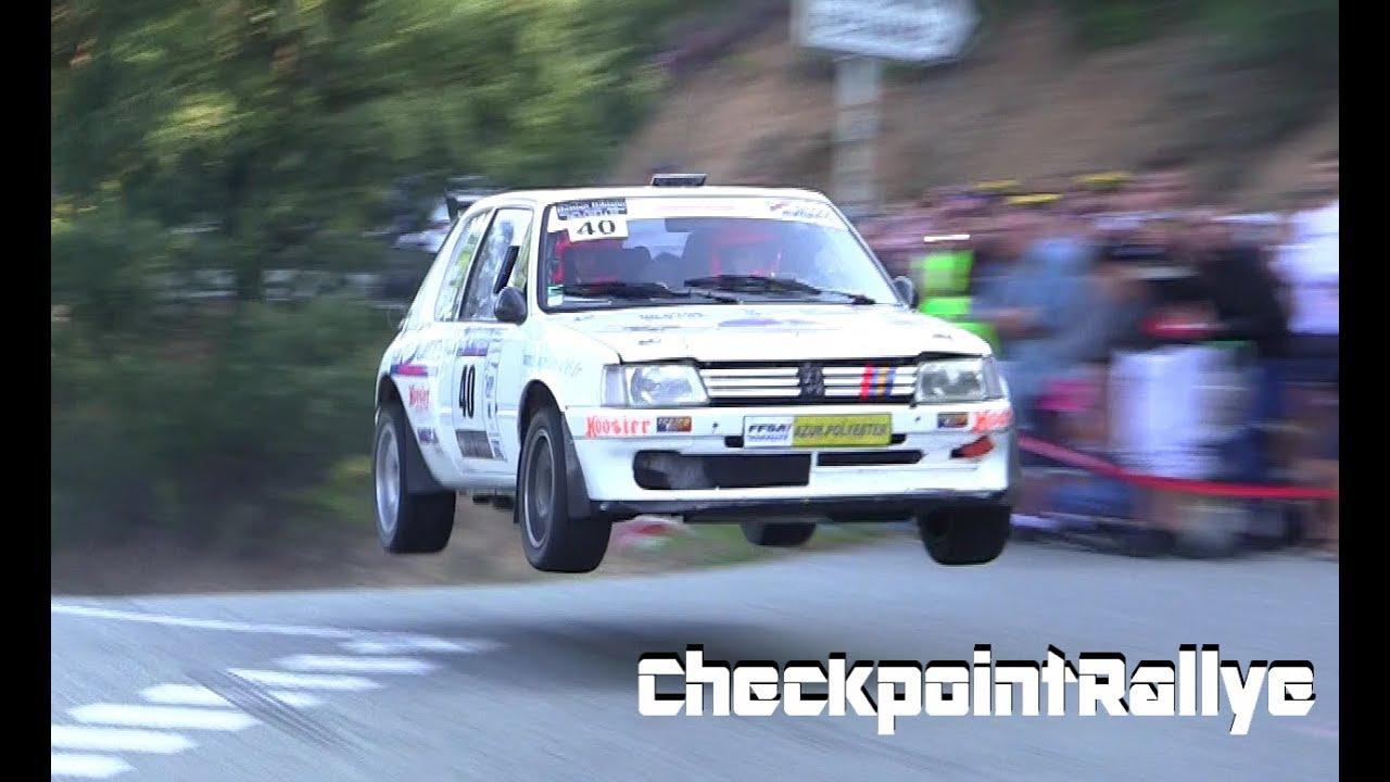 Rallye fayence 2018