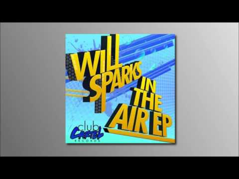 Will Sparks - Error (Original Mix)