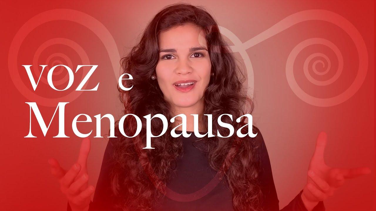 Voz e menopausa | Voz Ventre Vós com Larissa Lima#Pílula03