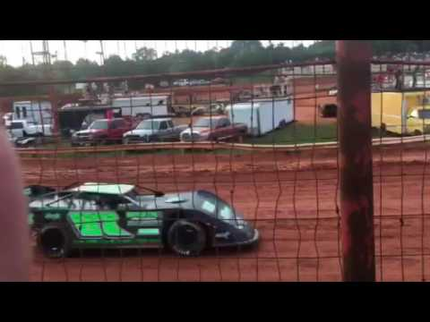 Footage from Hartwell speedway for Memorial Day weekend
