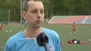 Футбол МЖБК-Яхрома