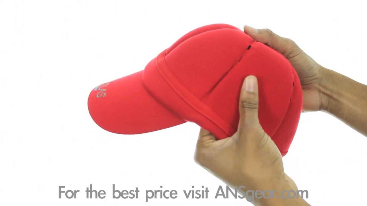 Atlas Paintball Flex Fit Padded Bounce Hat - Review - YouTube 022bea1d2cf0