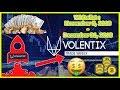 افضل منصة لامركزية لتداول العملات المشفرة - VOLENTIX PROJECT REVIEW -