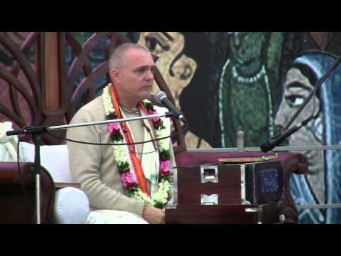 Шримад Бхагаватам 3.25.20 - Мадхавананда прабху