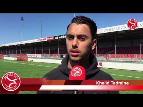Almere City TV | Mirani hoopt play-offs te halen