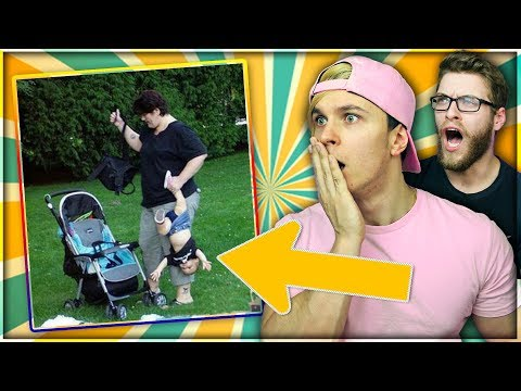 THE WORST PARENTS OF ALL TIME!! *SHOCKING*