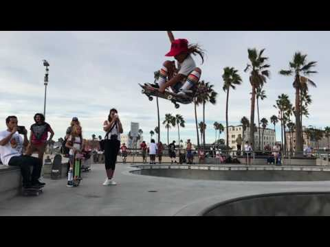 Summer Days in California! from YouTube · Duration:  6 minutes 4 seconds