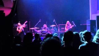 Spirit Caravan - Dove-Tongued Aggressor @Stage Volume 1, Athens 04/07/2014
