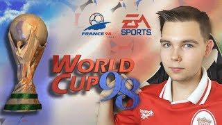 PODRÓŻ W CZASIE: FIFA World Cup 98