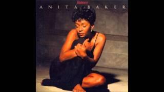 Anita Baker - Mystery