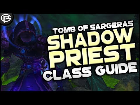 7.2.5 Basic Guides // Priest - Shadow