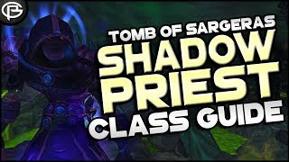 725 Basic Guides  Priest - Shadow